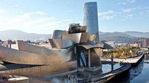Bilbao - Museo Guggenheim