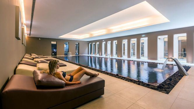 Algarve Spa Week, una semana de relax y lujo