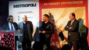 La Luna de Metrópoli y ElMundo.com entregan sus Premios Gastronómicos