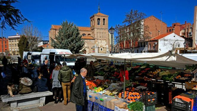 Sugerentes planes en Medina del Campo para un fin de semana único