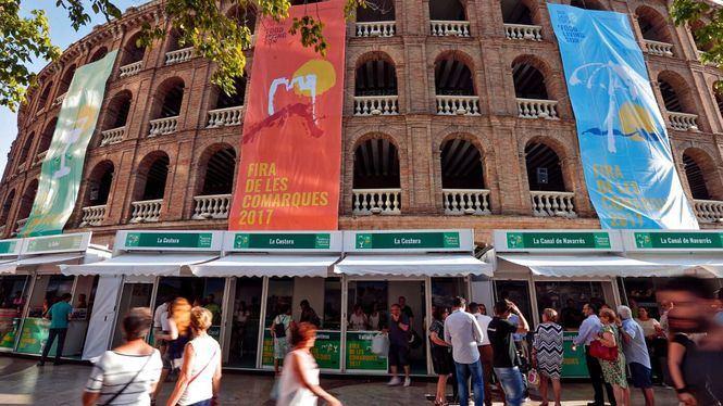 Feria de las Comarcas Valencianas 2019