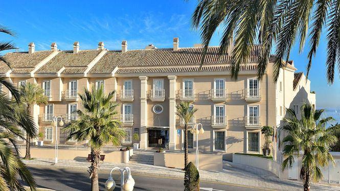 Vincci Selección Aleysa Boutique&Spa, elegido Mejor Hotel de Cinco Estrellas de Andalucía