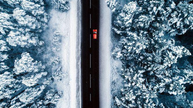 Consejos para conducir con una ola de frío