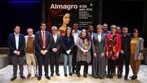 Presentada la 42 edición del Festival de Teatro Clásico de Almagro