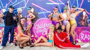 Children of the 80's confirma algunos grupos legendarios para Hard Rock Hotel Ibiza