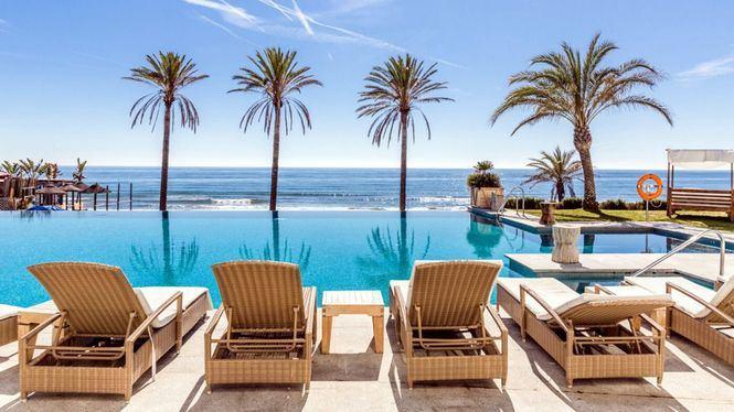 Marbella intenta no perder el mercado turístico británico