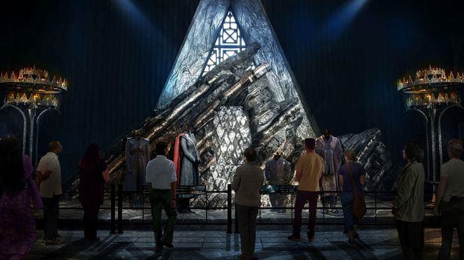Game of Throns Studio Tour, abrirá sus puertas en Irlanda del Norte en la primavera del 2020