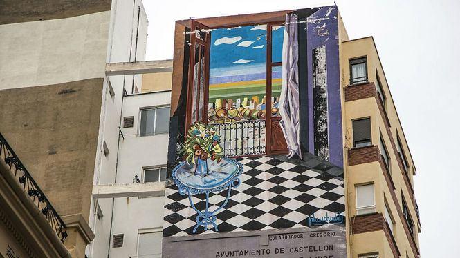 Castellón, un museo al aire libre