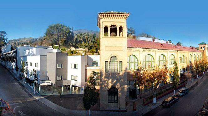 El Balneario de Lanjarón ya es un Relais Termal