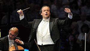 Juanjo Mena presenta su nueva grabación: La vida breve, con la BBC Philharmonic