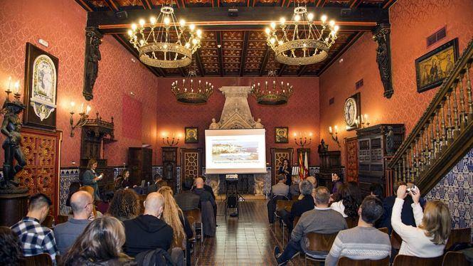 Sitges presenta su nueva web turística