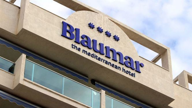El Blaumar arranca temporada 2019 completando la segunda fase de la reforma del hotel