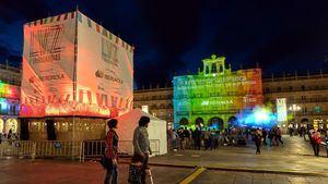 Festival Luz y Vanguardias de Salamanca 2019