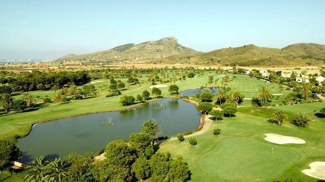 La Manga Club, premiado por la excelencia en su servicio de golf