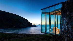 Annandale Coastal Farm Escape & Luxury Villa Collection - Akaroa, Nueva Zelanda