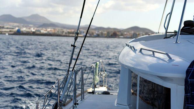 Baobab Suites invita a sus clientes a vivir experiencias únicas a bordo de su catamarán