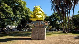 El arte toma el protagonismo en Buenos Aires