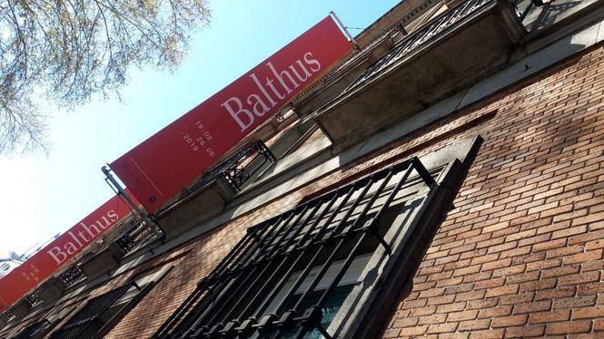 Balthus, en el Museo Thyssen