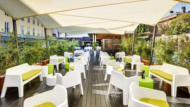 Llega la Chula: una nueva terraza en Madrid con un concepto moderno e innovador