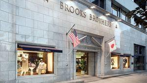 Brooks Brothers celebra su 40º aniversario en Japón