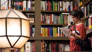 El Paraíso Librero está en Uruguay
