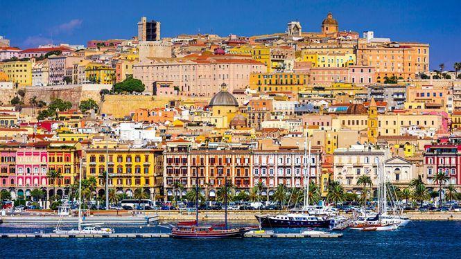 Iberia Express reinicia su ruta a Cagliari