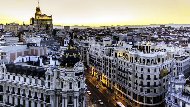 Nueva Temporada en La Terraza de The Principal Madrid Hotel