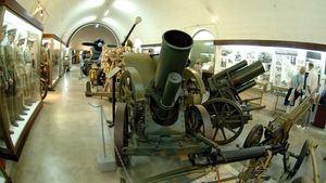 Museo Nacional de la Guerra