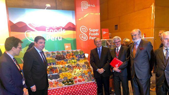 Perú cierra Salón Gourmets liderando la gastronomía de calidad