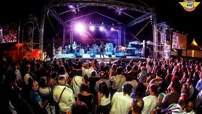 Béjar acoge el XX Festival Internacional de Blues de Castilla y León
