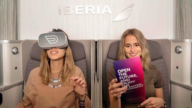 Iberia vuelve a volar a San Francisco