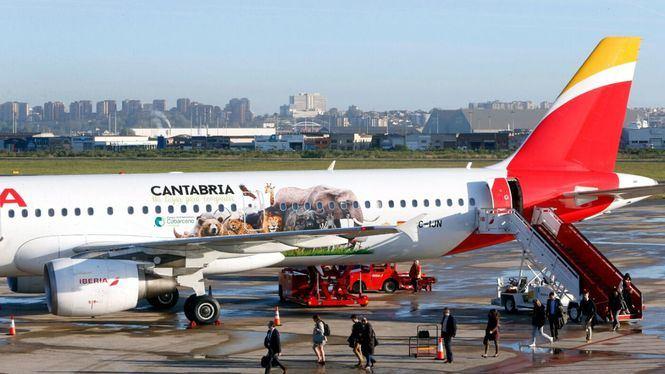 La imagen de Cantabria vuela por toda Europa