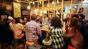 Los productores del Mercado de la Cosecha triunfan en el Salón Gourmets