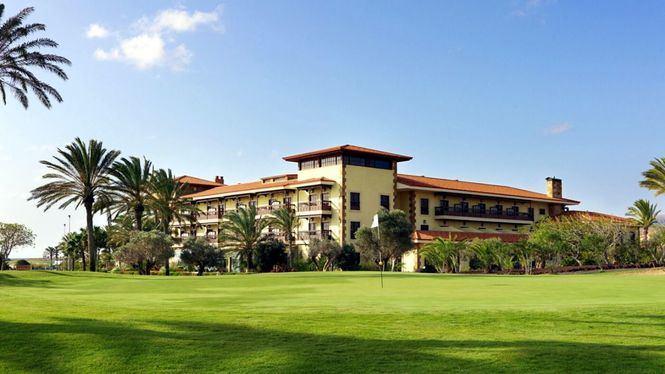El torneo Anjoca Golf Cup regresa a Elba Palace Golf & Vital Hotel