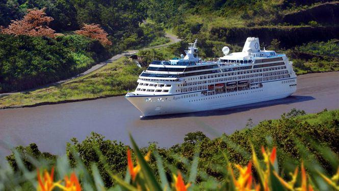 Oceania Cruises revela su nueva colección de itinerarios trópicos y exóticos