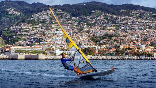 Madeira: naturaleza, mar y vida