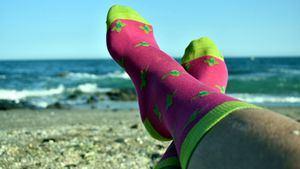 Kinglymove, los únicos calcetines aromáticos