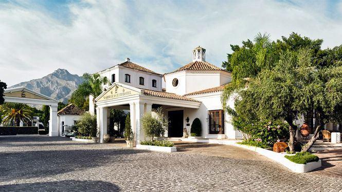 Programa especial Peques de Marbella Club Hotel para disfrutar en familia