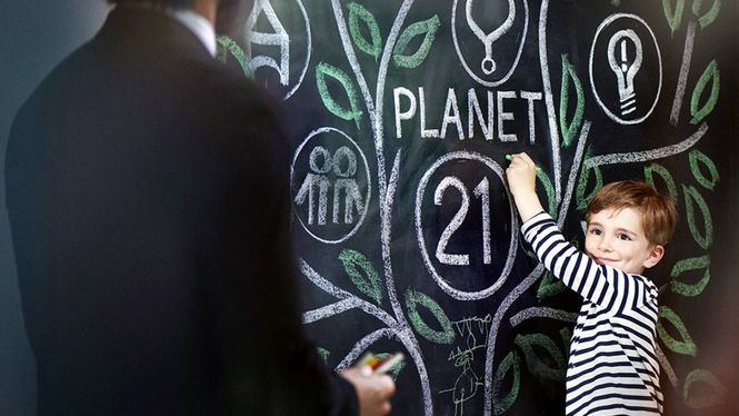 La lucha contra el despilfarro de alimentos protagoniza el Planet 21 Day de Accor