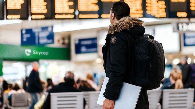 Skycop lanza una campaña para concienciar a los pasajeros sobre sus derechos