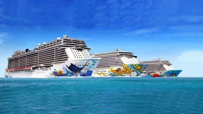 Norwegian Cruise Line anuncia una selección de itinerarios para 2020-2021
