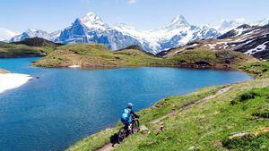 El 76% de los viajeros españoles cree necesario decisiones sostenibles para preservar el planeta