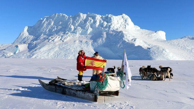 Desafío Ártico, bate su propio récord en su quinta edición recorriendo 450 kilómetros