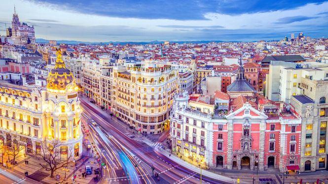 Madrid y Londres son las opciones más económicas para los runners españoles
