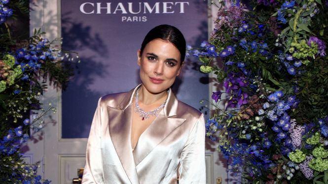 Chaumet celebra la apertura de su primera boutique en España