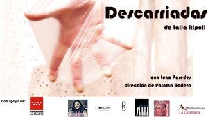 En mayo vamos a los Teatros Luchana