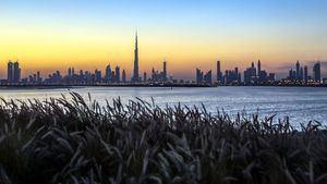 Cultura y aventuras durante la luna de miel en Dubái