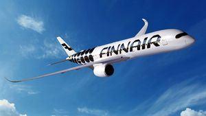 Finnair aumenta sus frecuencias y capacidad a China