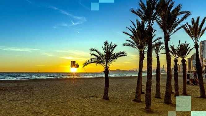 Los destinos de playa más demandados por los españoles para sus vacaciones
