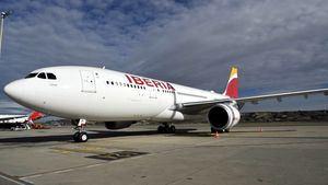 Iberia lanza una campaña de ofertas para viajar hasta diciembre